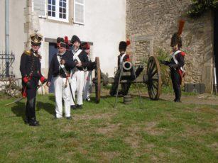 Les Vosges Napoléoniennes