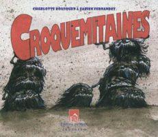 Croquemitaines - Charlotte BOUSQUET