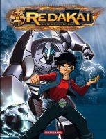 Redakai - Tome 1 - Les frères ennemis - Isabelle BAUTHIAN