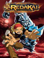 Redakai - Tome 2 - Le grand maître - Isabelle BAUTHIAN