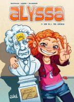 Alyssa - Un QI de génie - Isabelle BAUTHIAN
