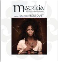 Archipel Des Numinees - Matricia - Charlotte BOUSQUET