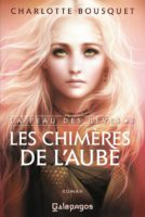 La peau des rêves - Charlotte BOUSQUET