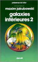 Galaxies intérieures (Tome 2) - Christopher PRIEST 🇬🇧