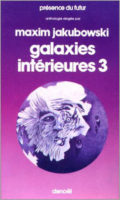 Galaxies intérieures (Tome 3) - Christopher PRIEST 🇬🇧