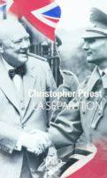 La séparation - Christopher PRIEST 🇬🇧