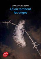 Là où tombent les anges - Charlotte BOUSQUET