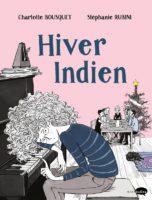 Hiver indien - Charlotte BOUSQUET