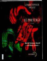 Le prestige - Christopher PRIEST 🇬🇧