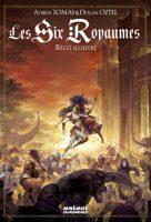 Les Six Royaumes - Adrien TOMAS