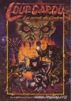 Loup-garou, l'apocalypse Loup-garou - les secrets du conteur - Charlotte BOUSQUET