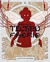 Techno faérie  - Sara DOKE 🇧🇪
