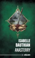 Anasterry - Isabelle BAUTHIAN