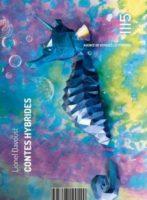 Contes hybrides - Lionel DAVOUST