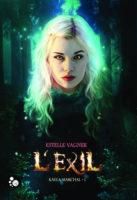 L'exil - Estelle VAGNER