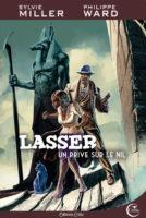 LASSER - Sylvie MILLER