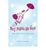 Mary Poppins She Wrote - Valérie LAWSON