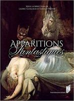 Apparitions fantastiques - Lauric GUILLAUD