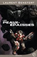 Les Peaux-Epaisses - Laurent GENEFORT