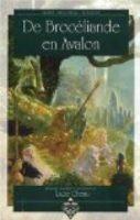 De Brocéliande en Avalon - Lionel DAVOUST