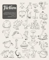 Anthologie Fiction - Sara DOKE 🇧🇪