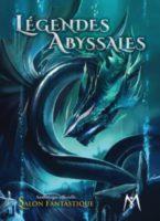 Légendes Abyssales - Estelle FAYE
