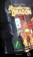 Les Chroniques de l'étrange 2 - La résurrection du dragon - Romain D'HUISSIER