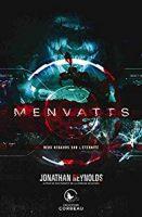 Menvatts - Deux Regards Sur l'éternité - Jonathan REYNOLDS 🇨🇦