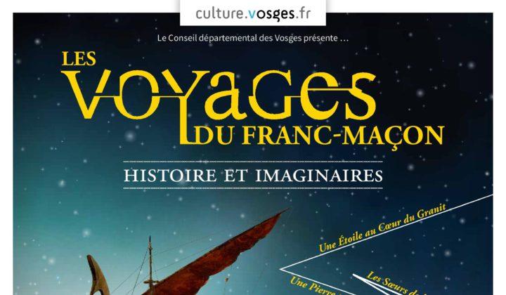Voyages Du Franc Maçon Les Imaginales