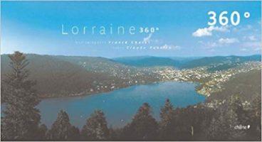 Lorraine 360° - Claude VAUTRIN