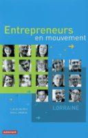 Entrepreneurs en mouvement - Claude VAUTRIN
