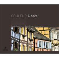 Couleur Alsace  - Claude VAUTRIN