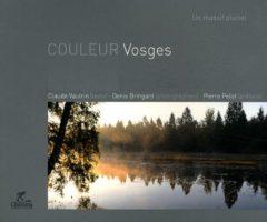 Couleur Vosges  - Claude VAUTRIN