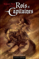 Rois & Capitaine, anthologie des Imaginales 2009 - Stéphanie NICOT