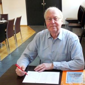 Gérald Pietrek