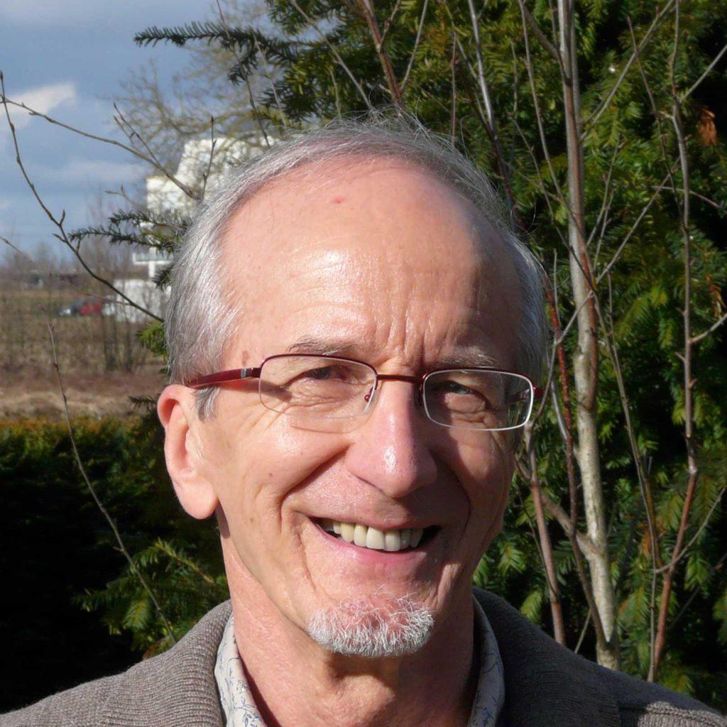 Jean-Pierre VANCON