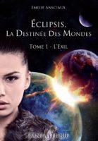 L'Exil - Emilie ANSCIAUX