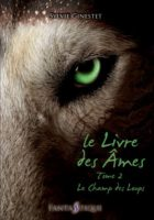 Le Champ des Loups - Sylvie Ginestet