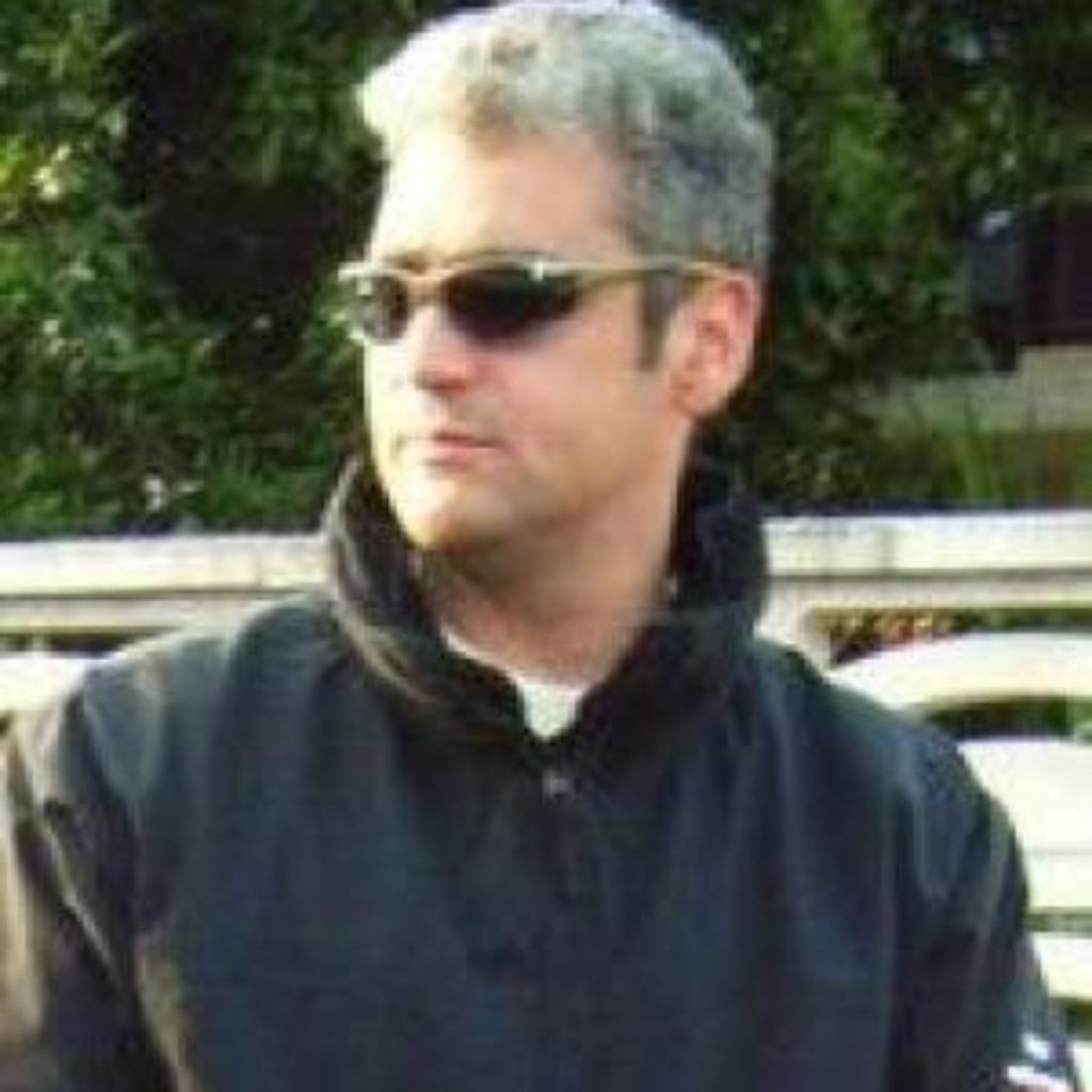 Olivier LUSETTI