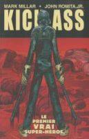 Le premier vrai super-héros - Alex NIKOLAVITCH