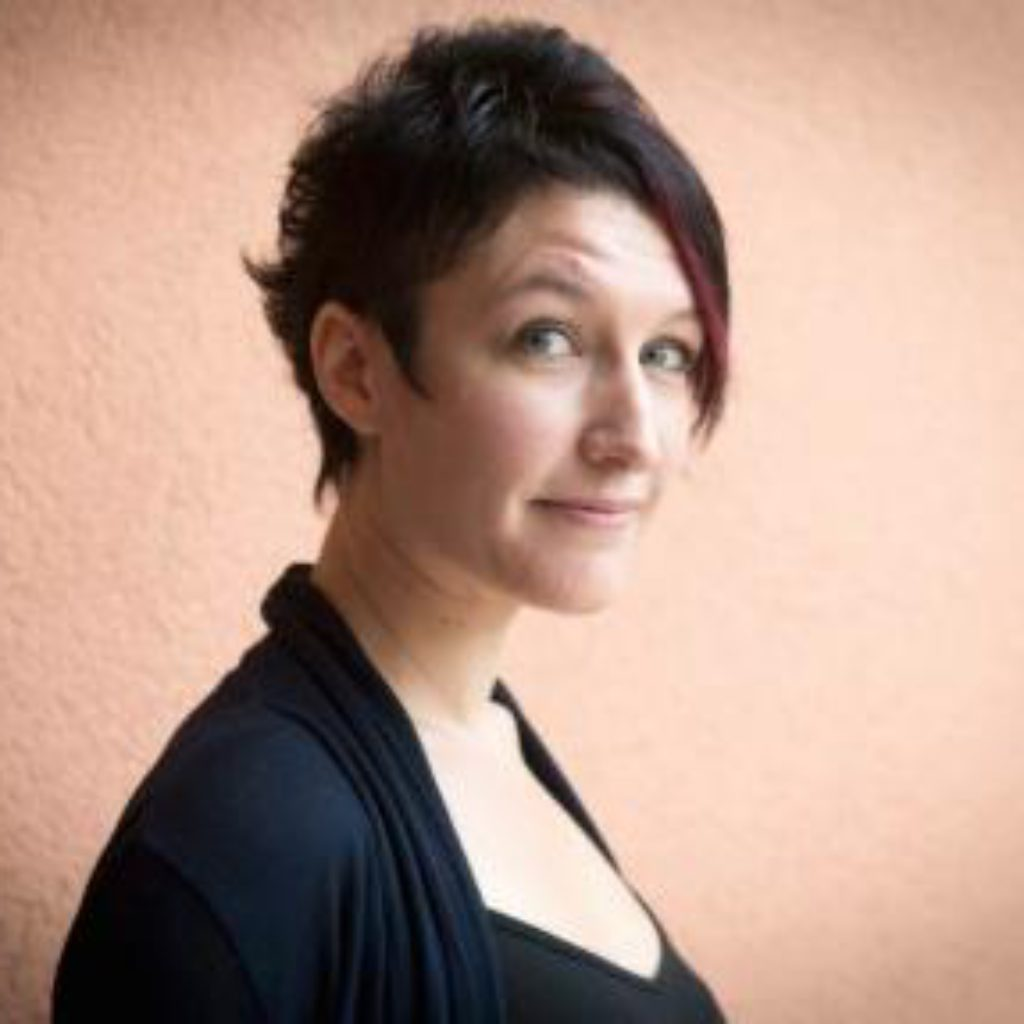 Katja LASAN
