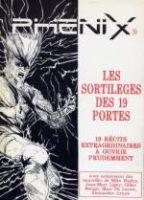 Phénix n° 30 : les sortilèges des 19 portes - Denis LABBÉ