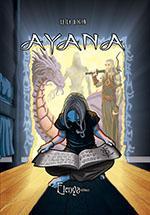 Ayana - Jimmy  ROGON