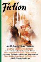 Fiction - tome 19 - Alex NIKOLAVITCH