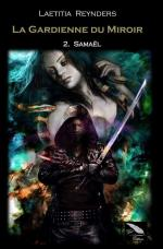 Samaël - Laëtitia REYNDERS