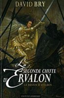 La seconde chute d'Ervalon - David BRY