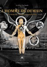 L'Homme de demain - Emilie QUERBALEC