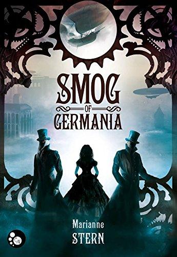 Smog of Germania - Marianne STERN