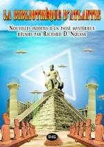 La Bibliothèque d'Atlantis - Marianne STERN