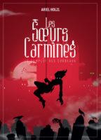 Les Sœurs Carmines, le complot des corbeaux - Ariel HOLZL
